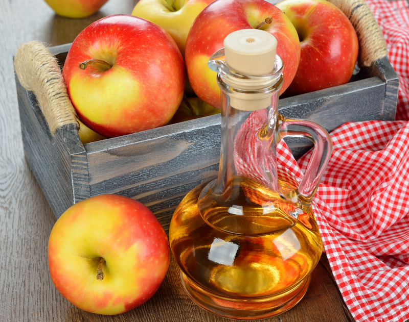 Вред и польза яблок при гастрите
