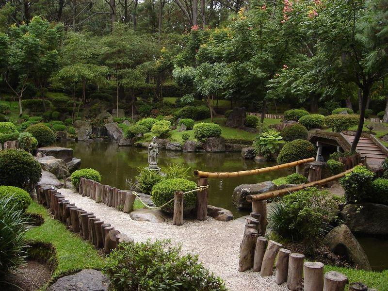 Садовый дизайн своими руками 161
