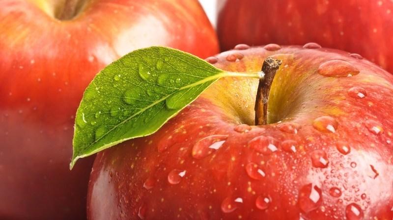 Как сделать сок из яблок