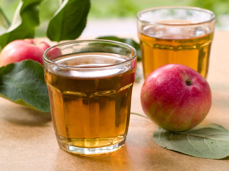 Как сделать яблочный сок – лучшие сорта яблок