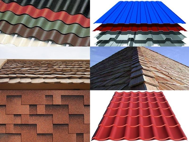 Как сделать крышу дома своими руками: выбор материала