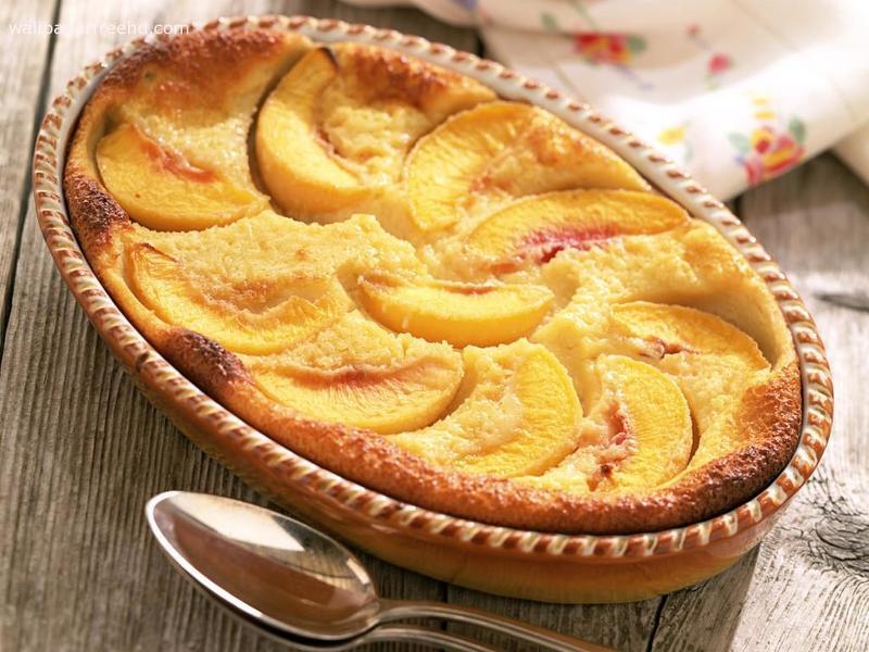Яблоки антоновка в пироге