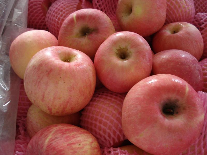 Яблоко фуджи – хранение
