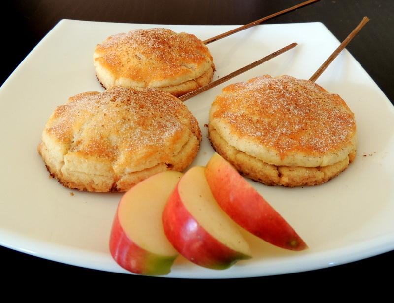Яблоки джонатан: использование в кулинарии
