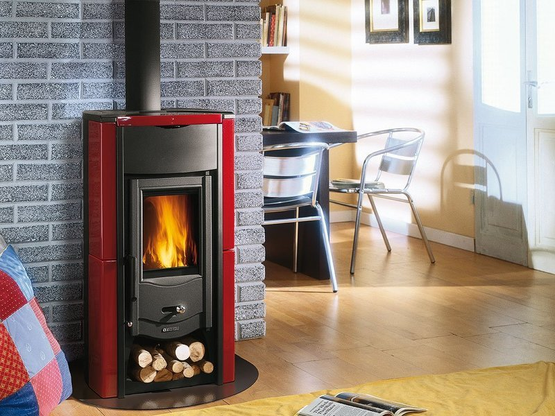 Электрокамин-печь nata электрические камины цена с эффектом живого огня