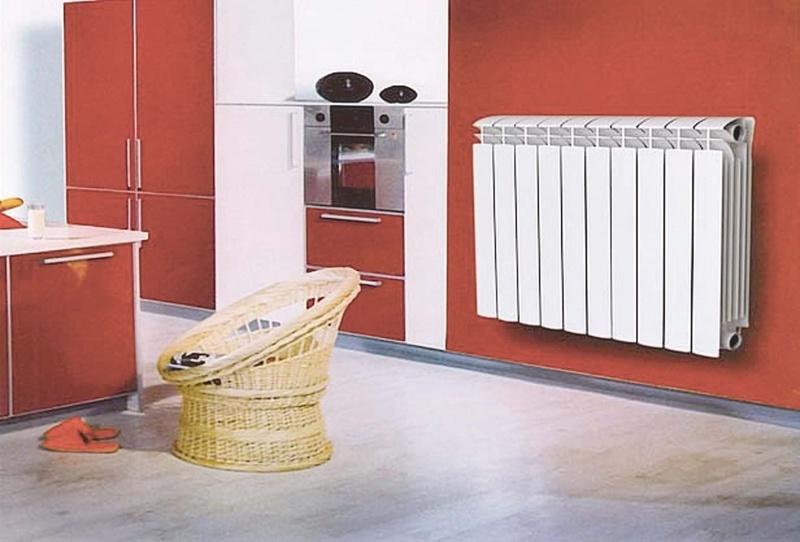 Отзывы о китайских биметаллических радиаторах отопления