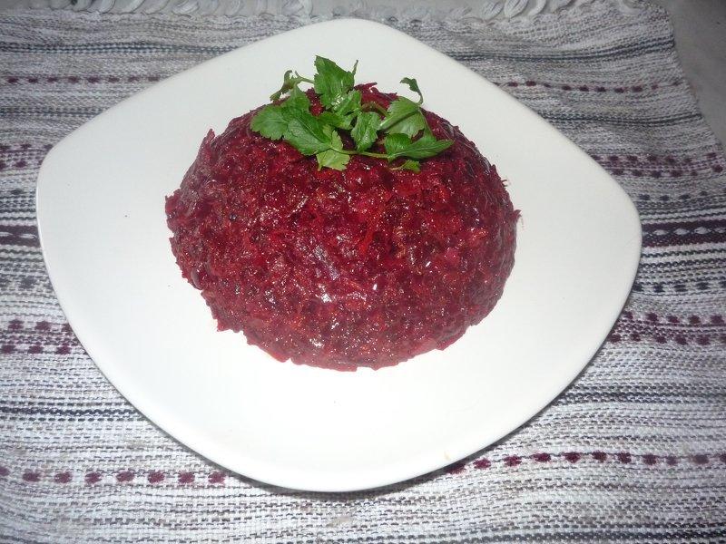 Варенье из свеклы рецепты с фото