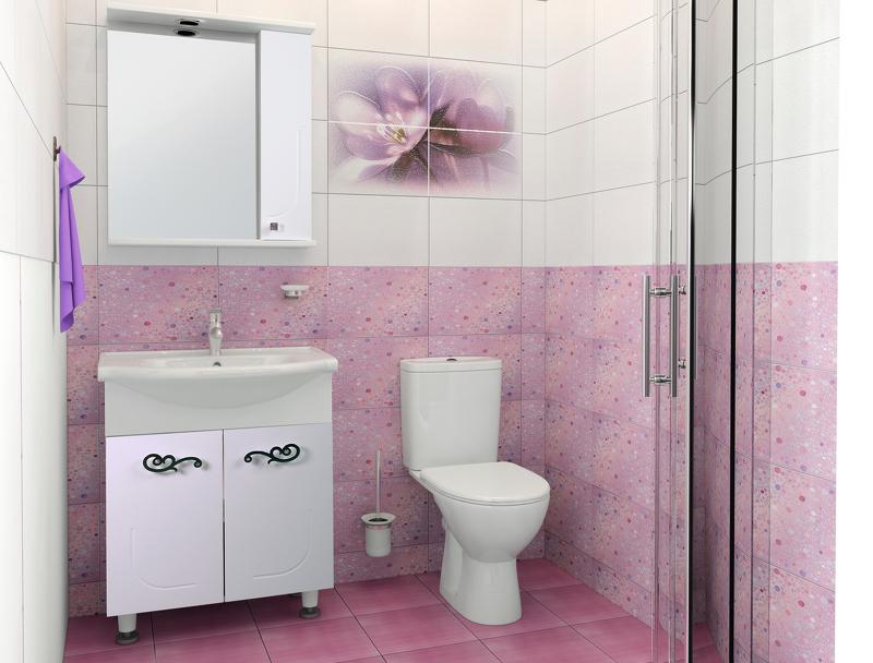 Дизайн ванной комнаты леруа мерлен