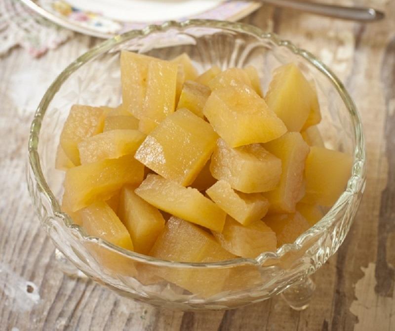 Простой рецепт консервации вкусной и ароматной дыни на зиму