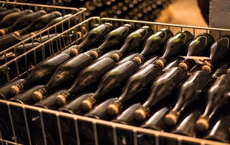 винный уксус приготовление в домашних условиях из вина