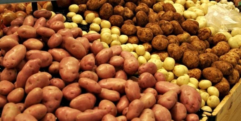 Как правильно выбрать картофель, какой полезнее