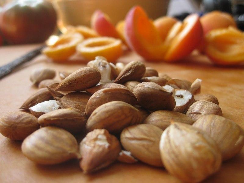Косточки абрикоса полезные свойства и состав