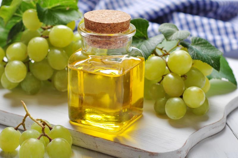Масло косточек винограда: применение в косметологии