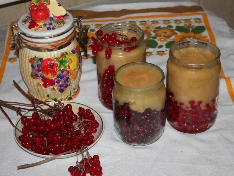 Моченая клюква с медом - средство от простуды