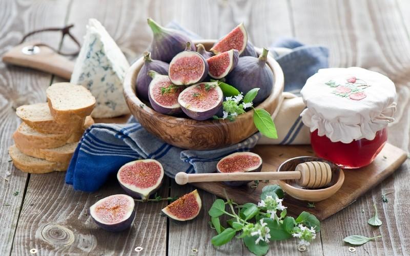 Применение инжира в кулинарии и его полезные свойства