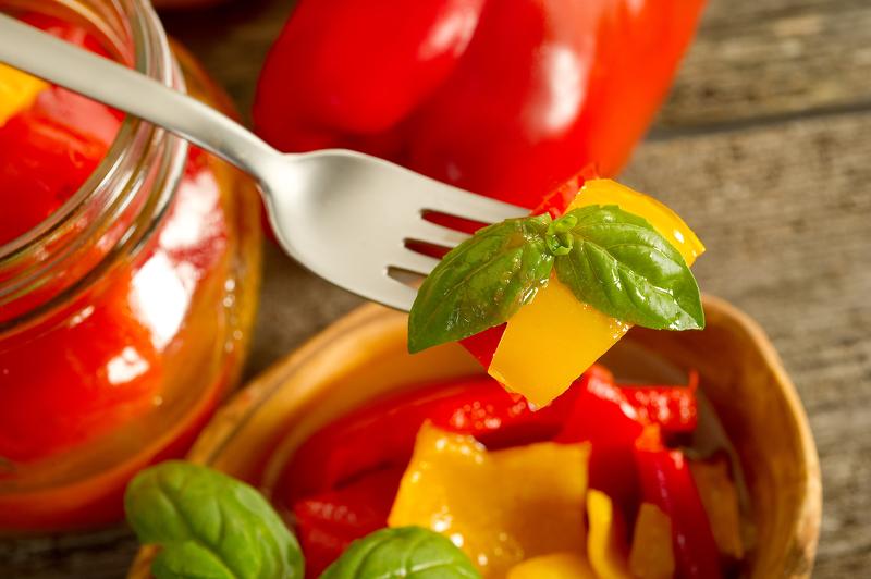 Болгарский перец полезен и помогает справиться со многими заболеваниями