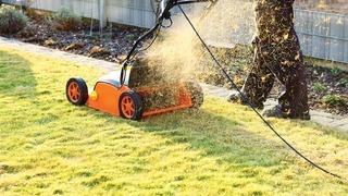 Как правильно выбрать технику для сада