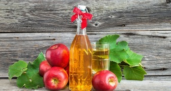 яблочный сидр в домашних условиях с фото