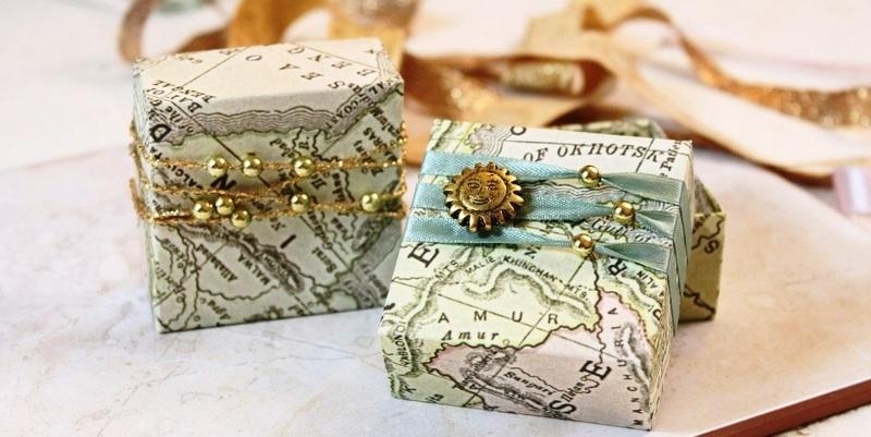 Как оформить подарок путешествие